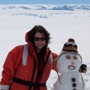 Debra Tillinger, Ph.D.