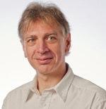 Professor Pascal Van Hentenryck