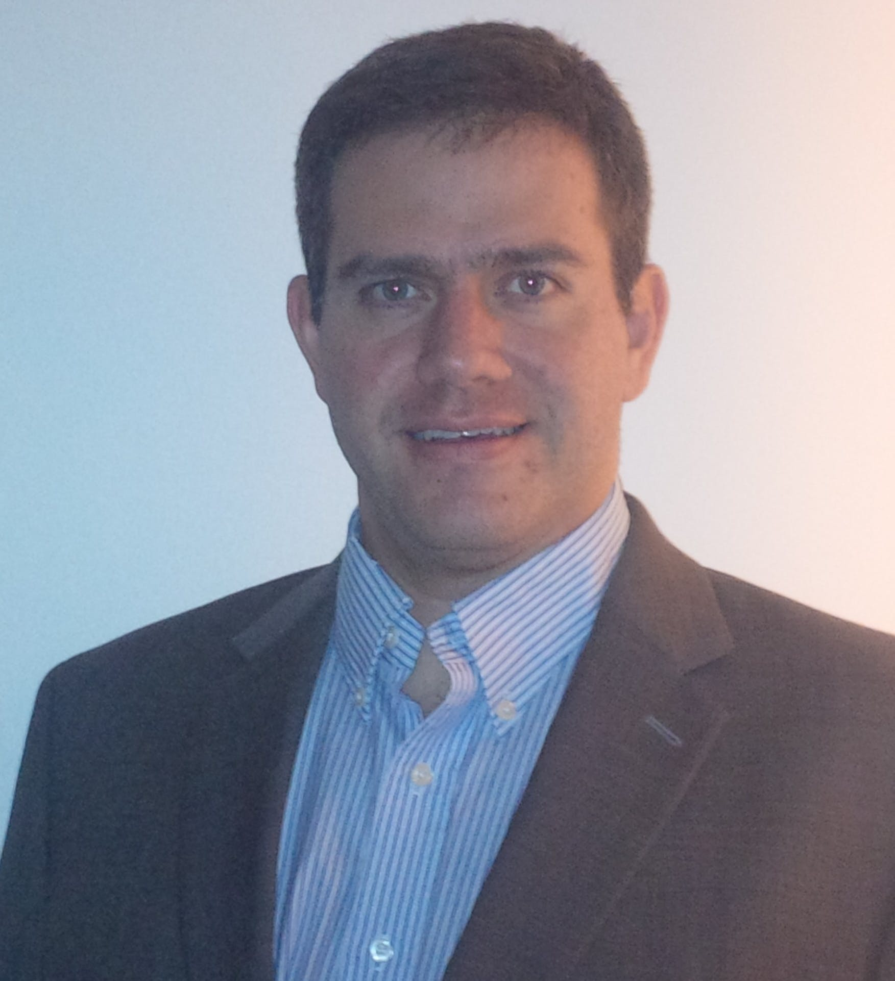 Pablo  Benitez