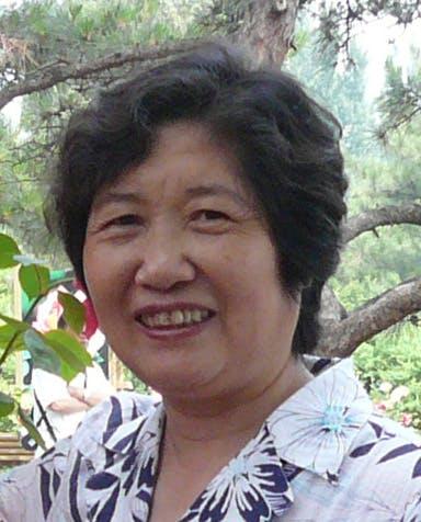 Ms 王稼军   WangJiaJun