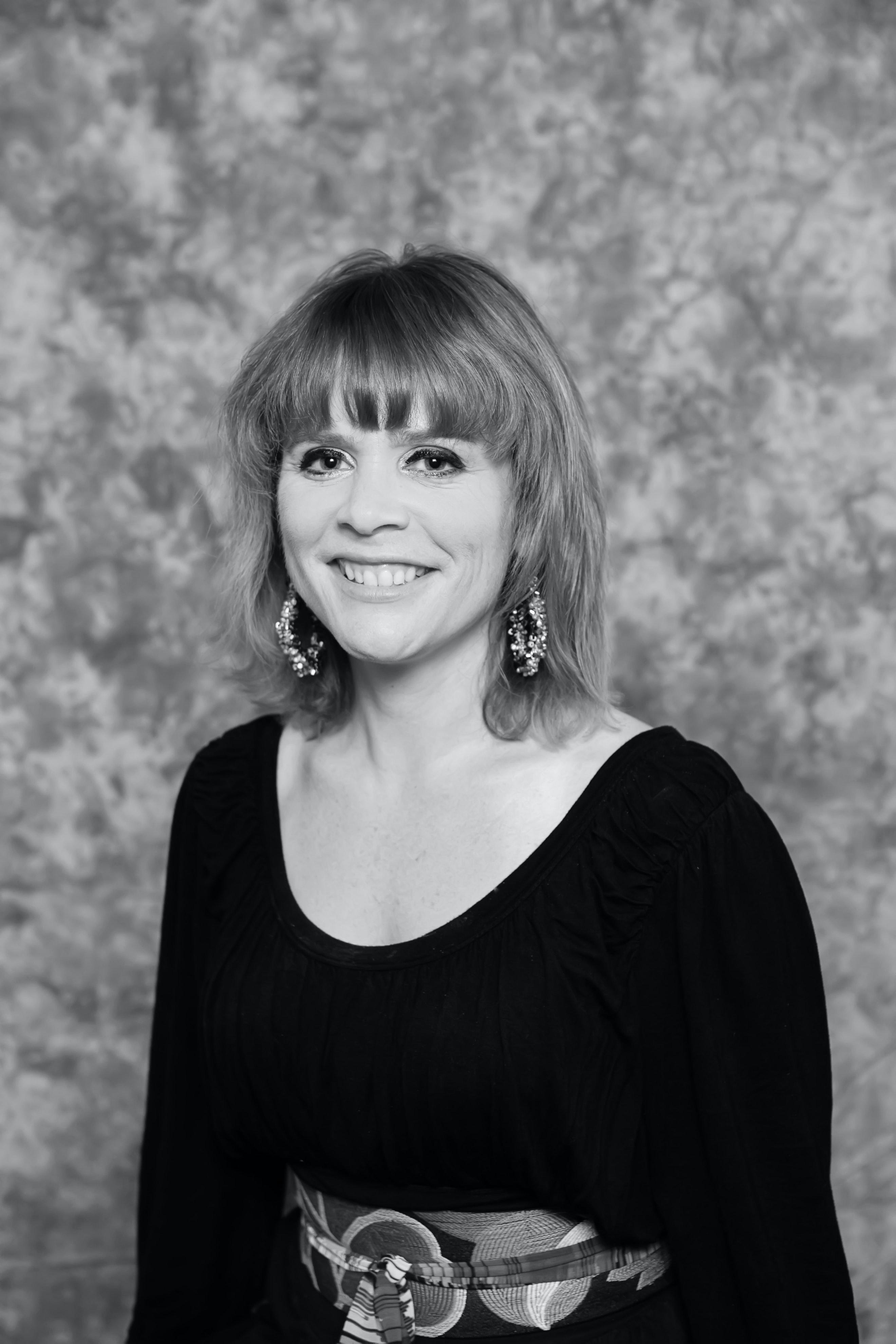 Dr. Katherine Worboys Izsak