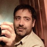 Alex Dehgan, J.D., M.S., Ph.D
