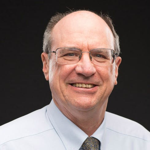 Dr. John L. Puckett