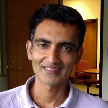 Krishna Garikipati, Ph.D.