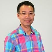 刘威德 Wei-Te Liu