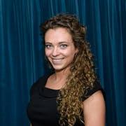 Amber Zwanenburg