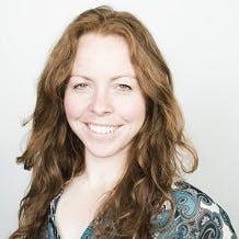 Dr Amy Hughes