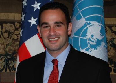Kevin A. Sabet, Ph.D.