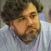 Давыдов Сергей Геннадьевич