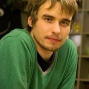 Vladimir Lesnichenko