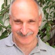 Dr Amos Paran