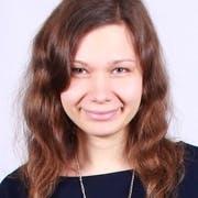 Ekaterina Lobacheva