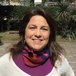 María Soledad Martínez Gutiérrez