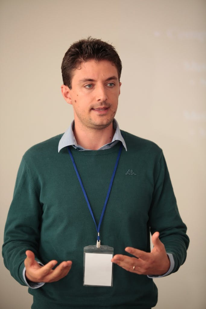 Emanuel Demetrescu