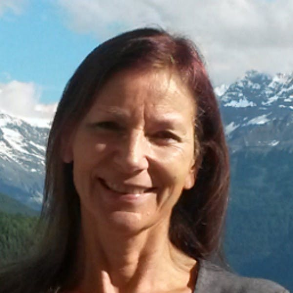 Claire Bellmann