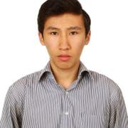 Sodbo Sharapov