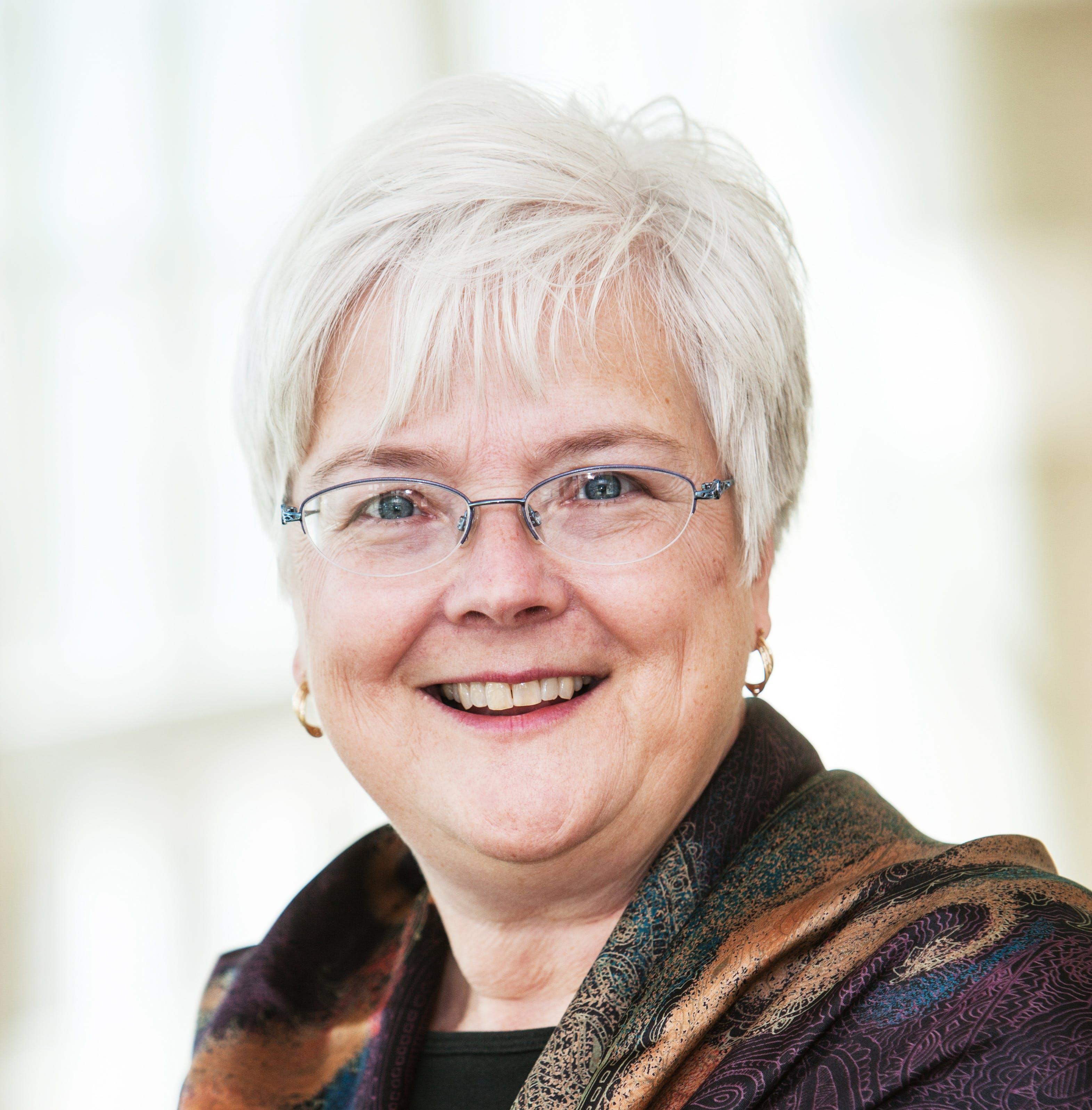 Denise H. Britigan, PhD, MA, CHES