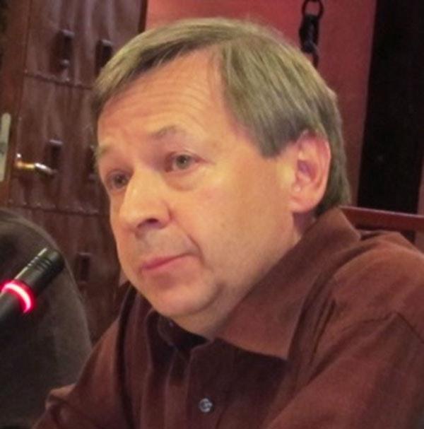 Oleg Ananyin