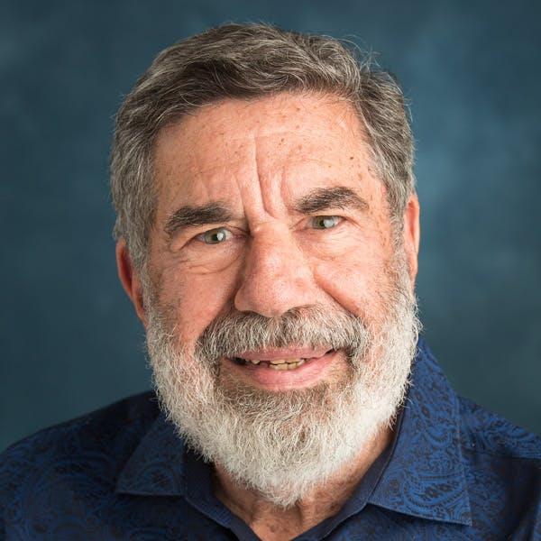 Richard Meisler, Ph.D.