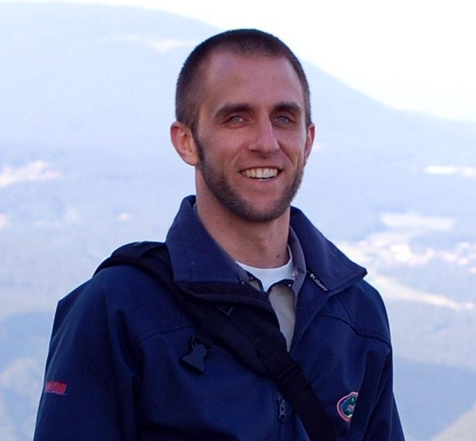 Dr. Dan Dickrell