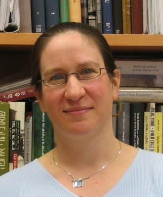 Professor Havi Dreifuss, PhD