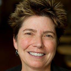 Sue Alcock