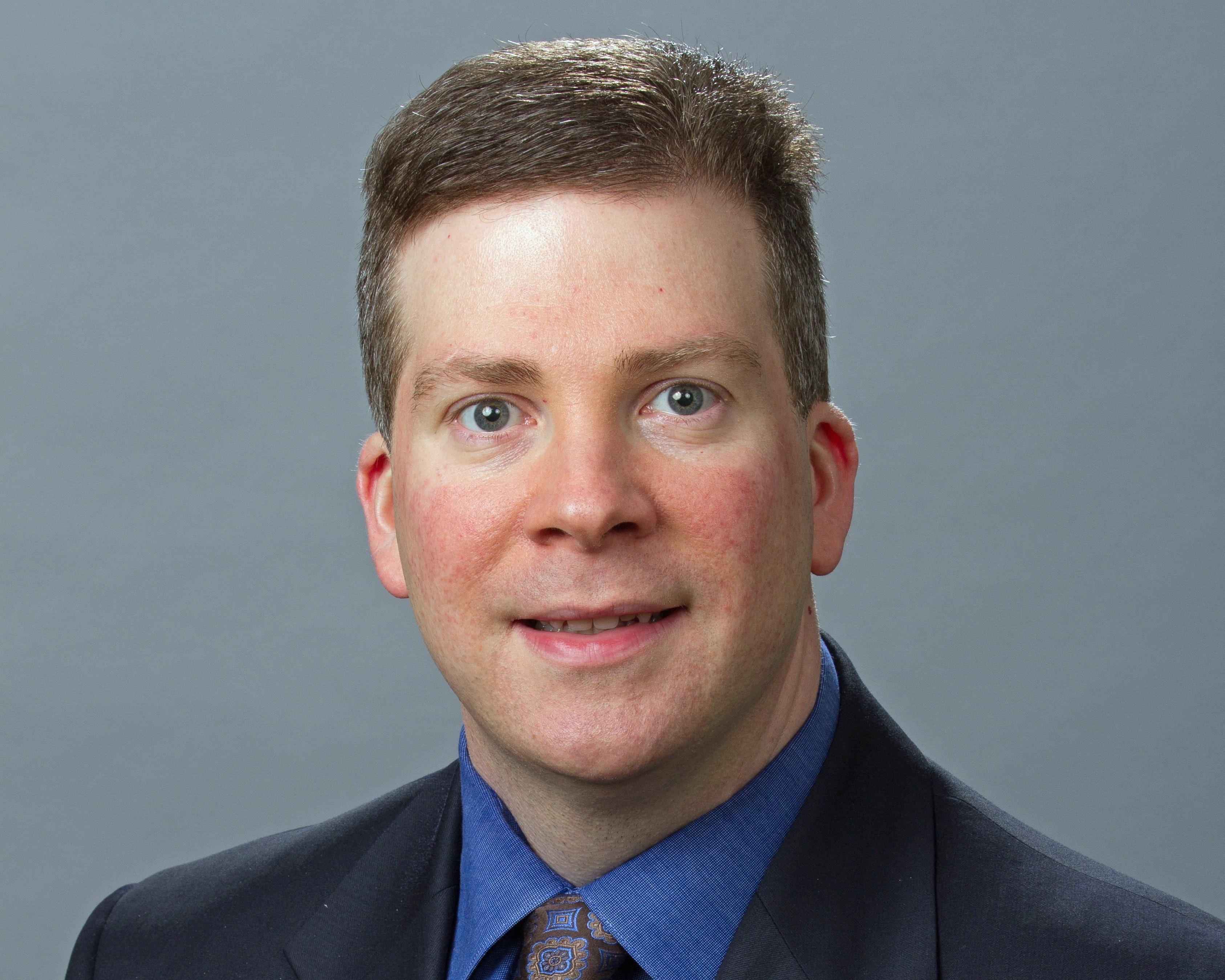 Dr. Eric Stoopler