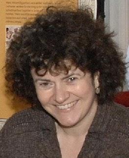 Miss Christine McLean