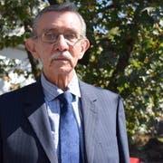 Carlos Martínez de la Fuente