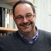 Frank Cogliano