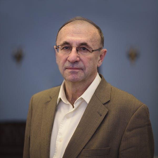 Leonid Polishchuk