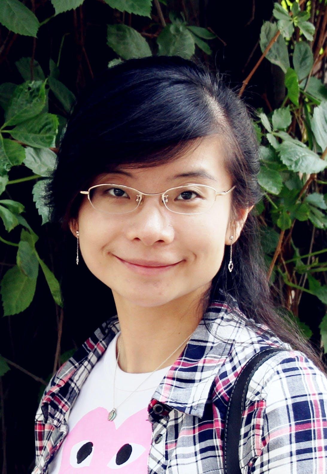 Jiaying Liu 刘家瑛, Ph.D.
