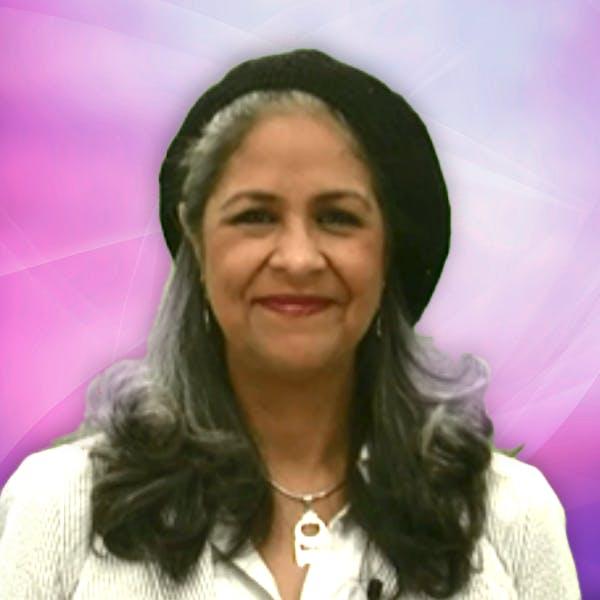 Mtra. María Leticia Mendoza Anguiano