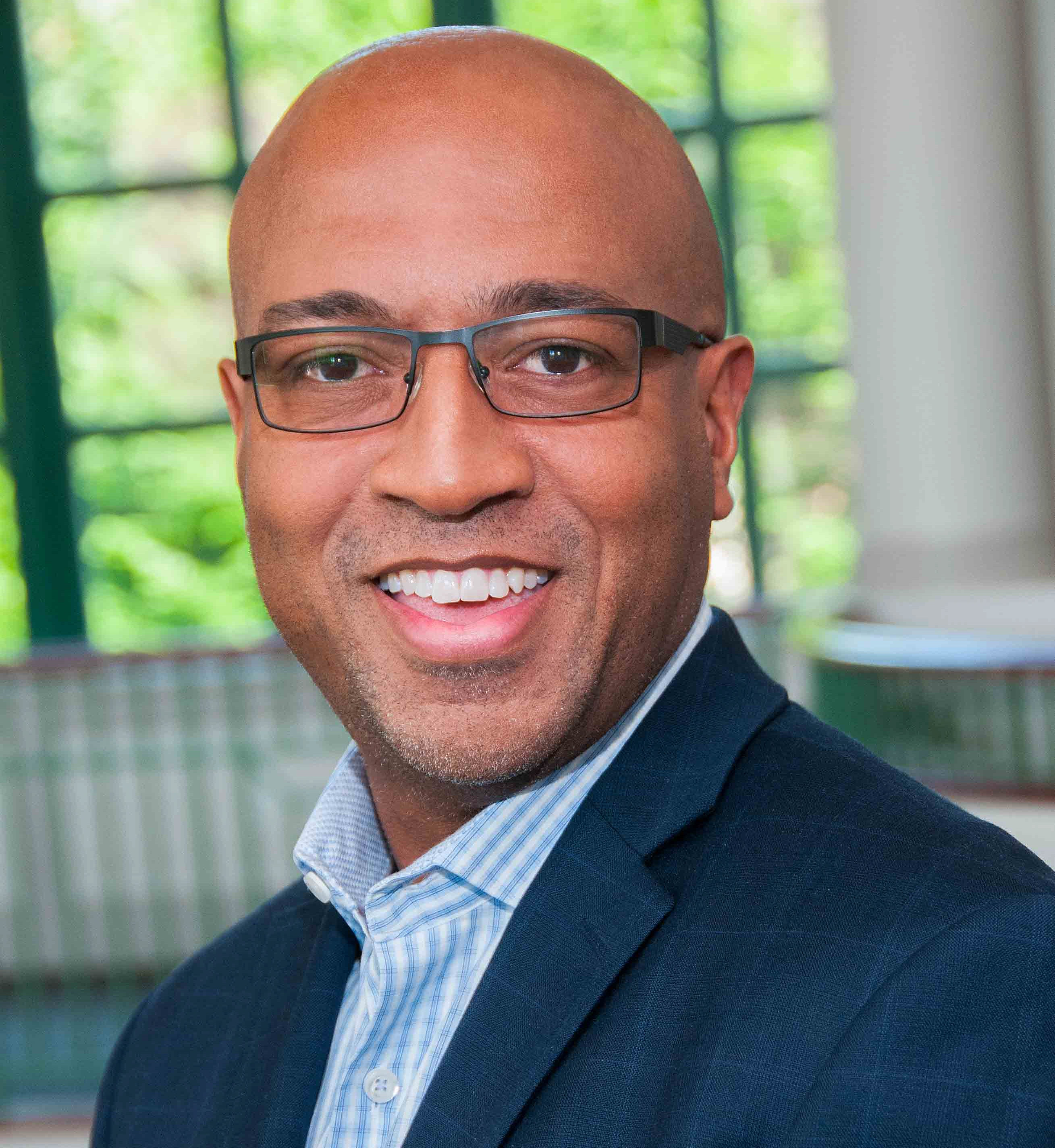 Melvin Smith, PhD