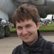 Evgeny Sokolov