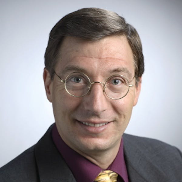 Prof. David M. Schultz