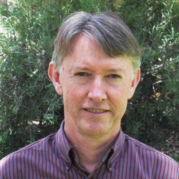 Professor David Pannell, BSc(Agric), BEc, PhD