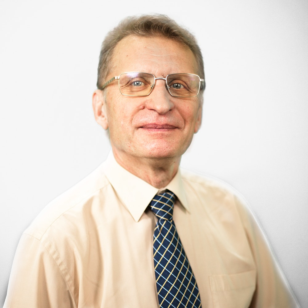 Mikhail Ilyin