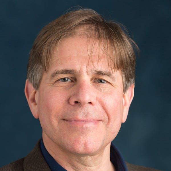Frederick Conrad, Ph.D.