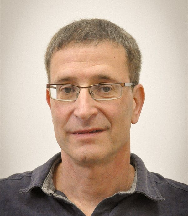 Professor Yoram  Y. Margalioth