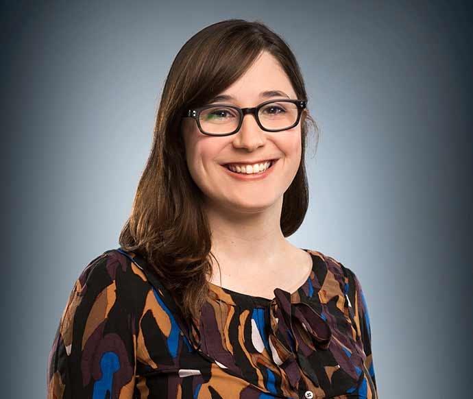 Leah Hackman