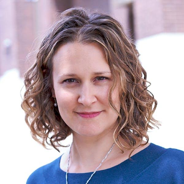 Maia Heyck-Merlin