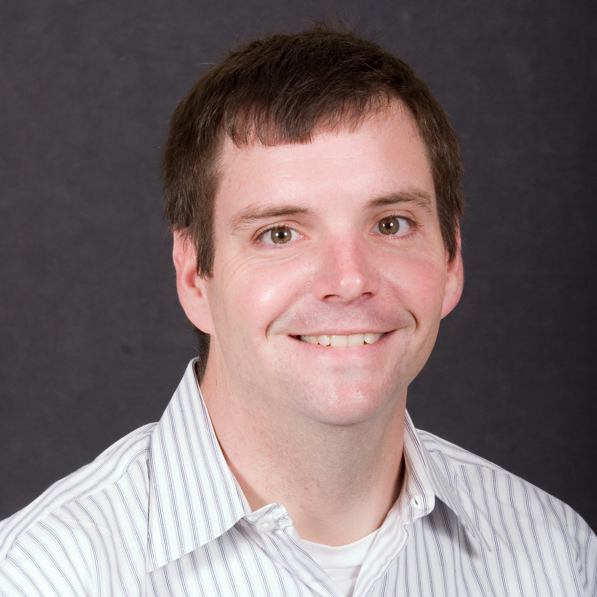 Chad Carr, Ph.D.
