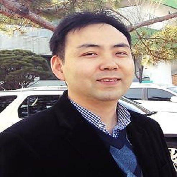 Prof. Sung-Hong Park