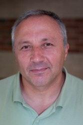 Dr. Alexander Nikolov Hristov