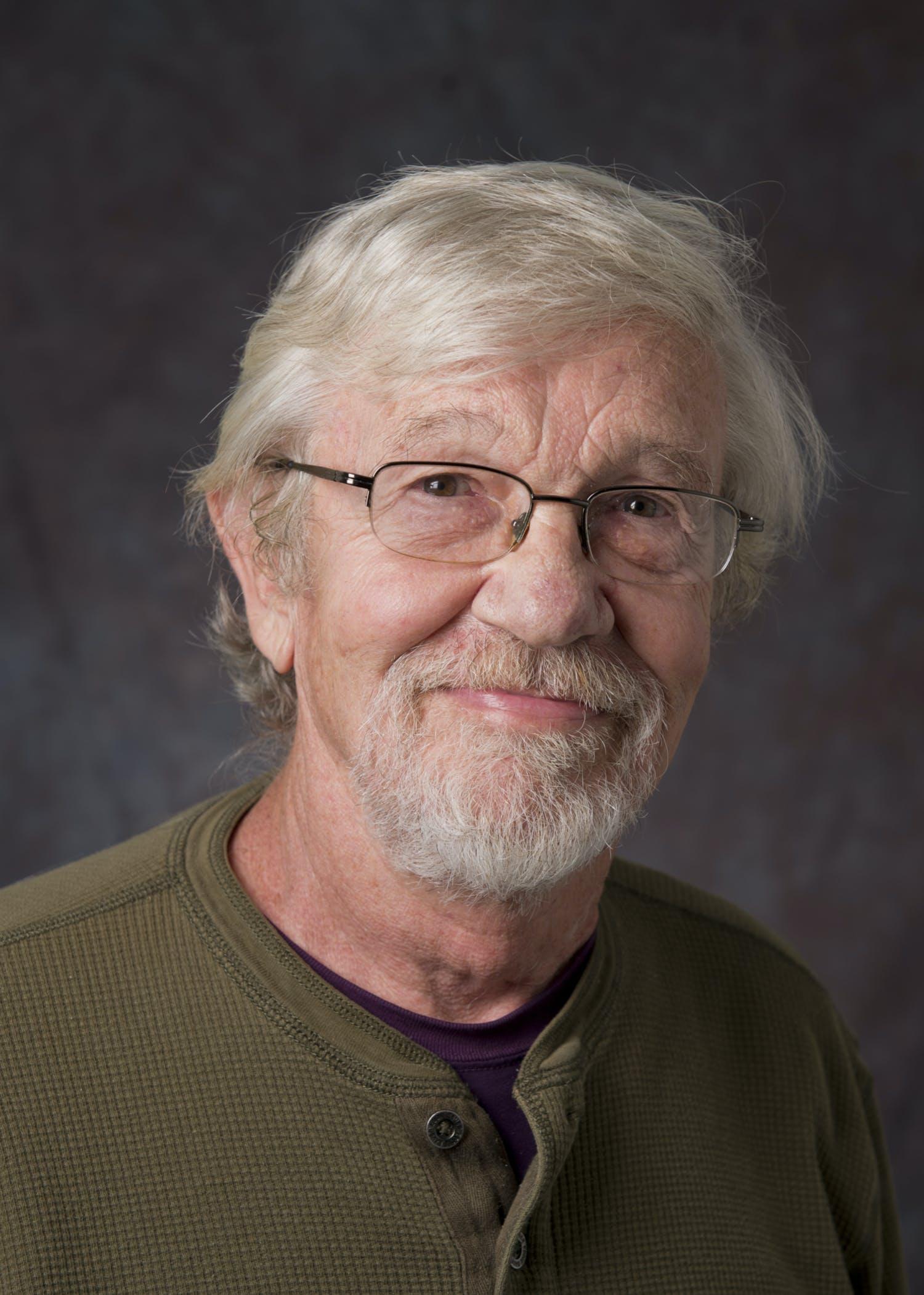 Prof. Daniel M. Ogilvie