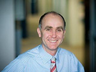 Professor Jeffrey Borland