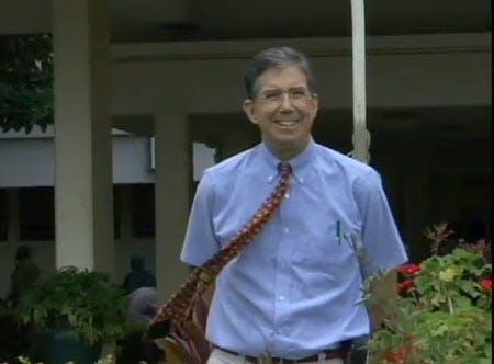 John A. Bartlett, M.D.