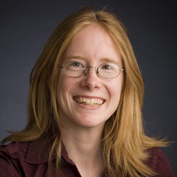 Dr Jenny Thomson