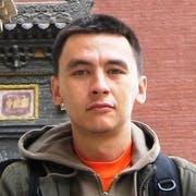 Токмашев Денис Михайлович